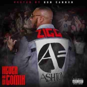 Never See Me Coming BY Zigg